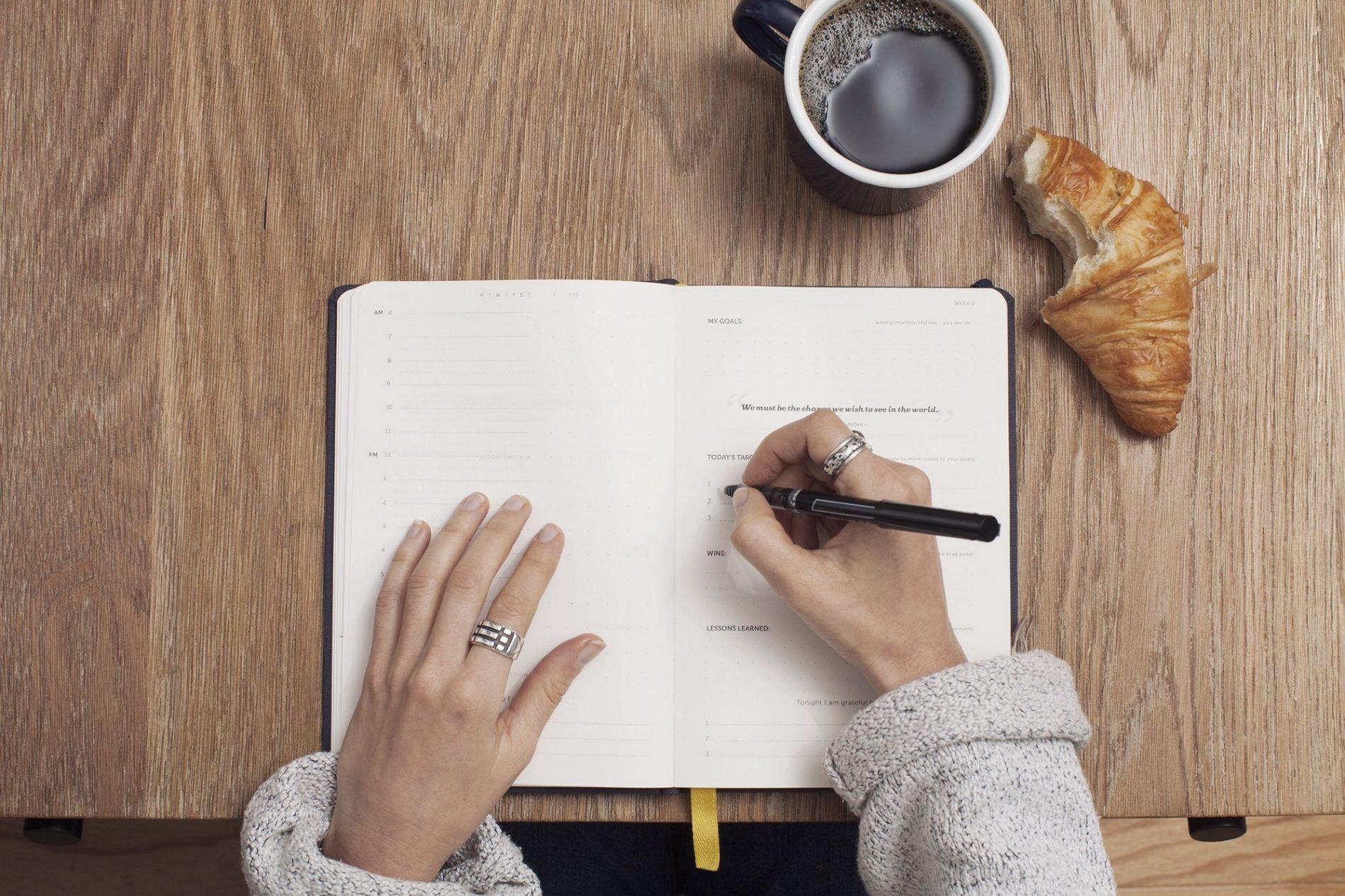 TO DO LIST per organizzare al meglio la giornata
