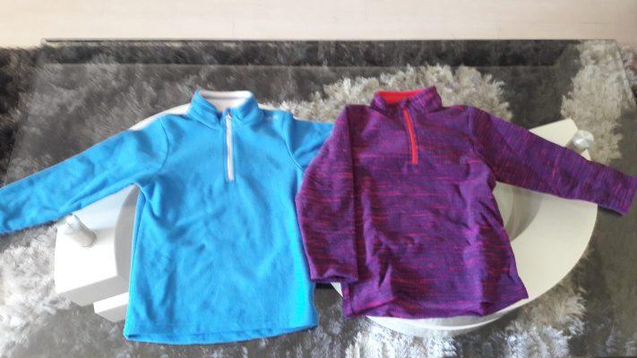 Abbigliamento bimbo Decathlon