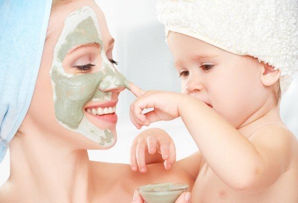 Per essere una mamma felice, prenditi cura di te stessa!