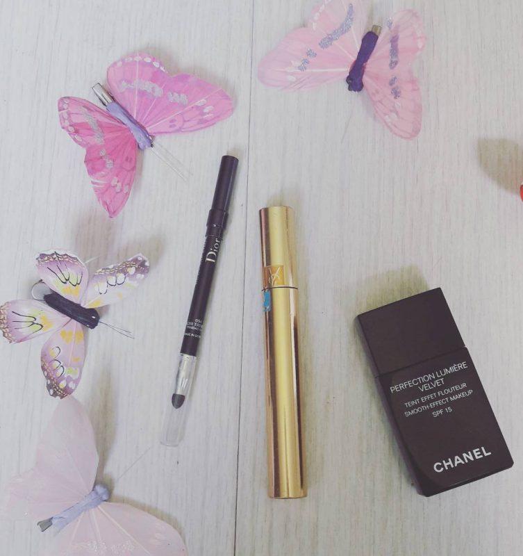 make up preferiti del periodo