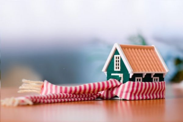 risparmiare sul riscaldamento di casa
