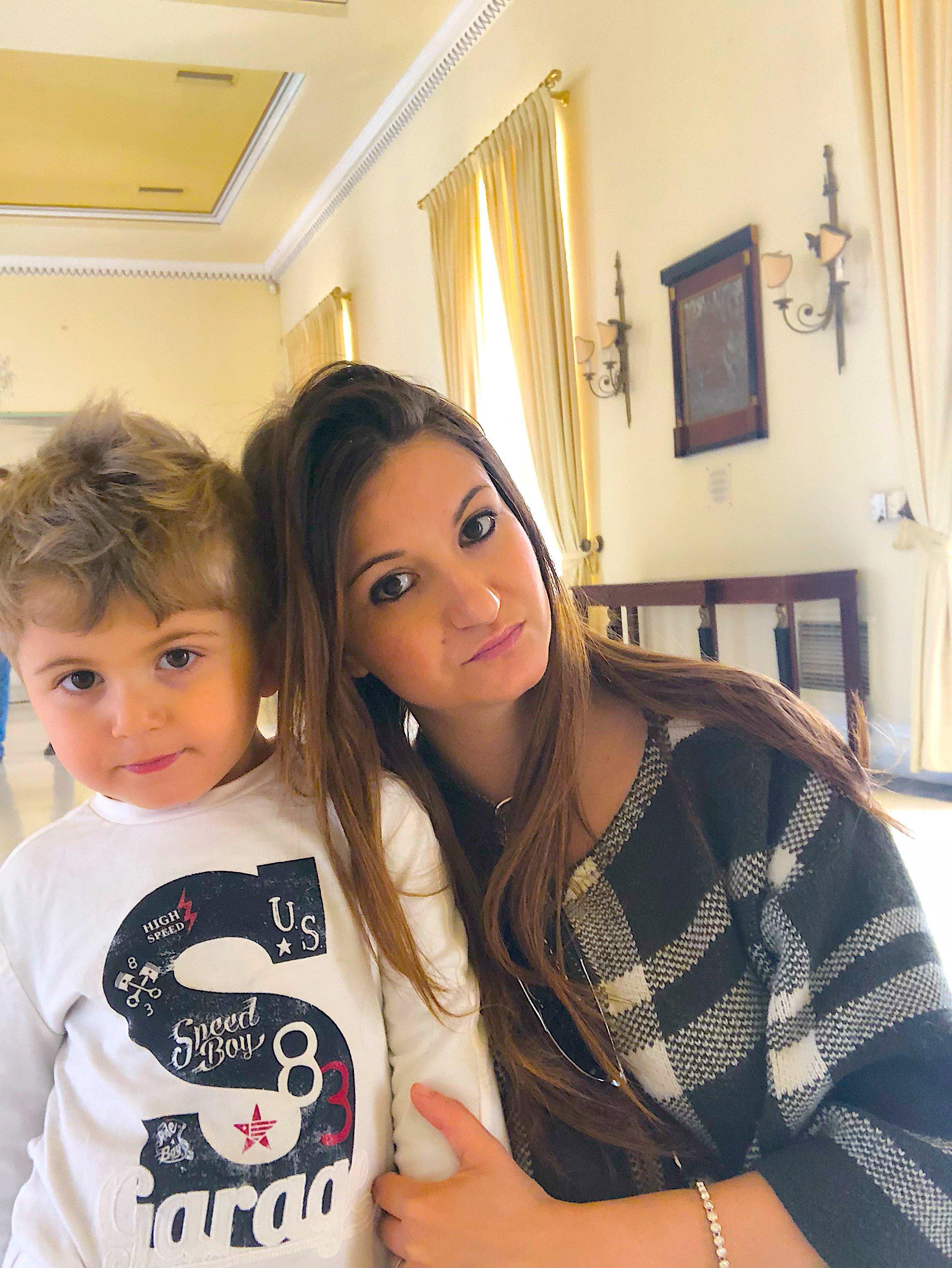 Residenza Estiva della principessa Sissi a Corfù