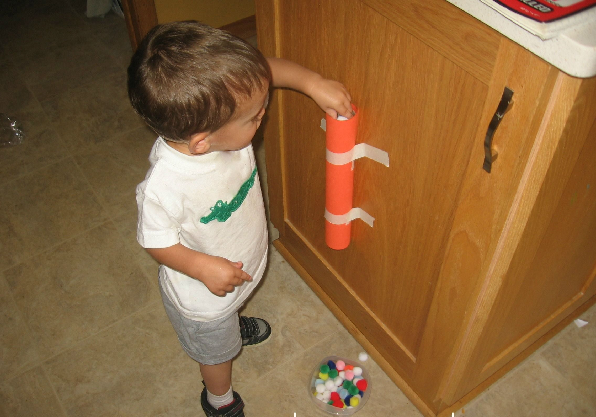 10 attività per tenere impegnati i bambini