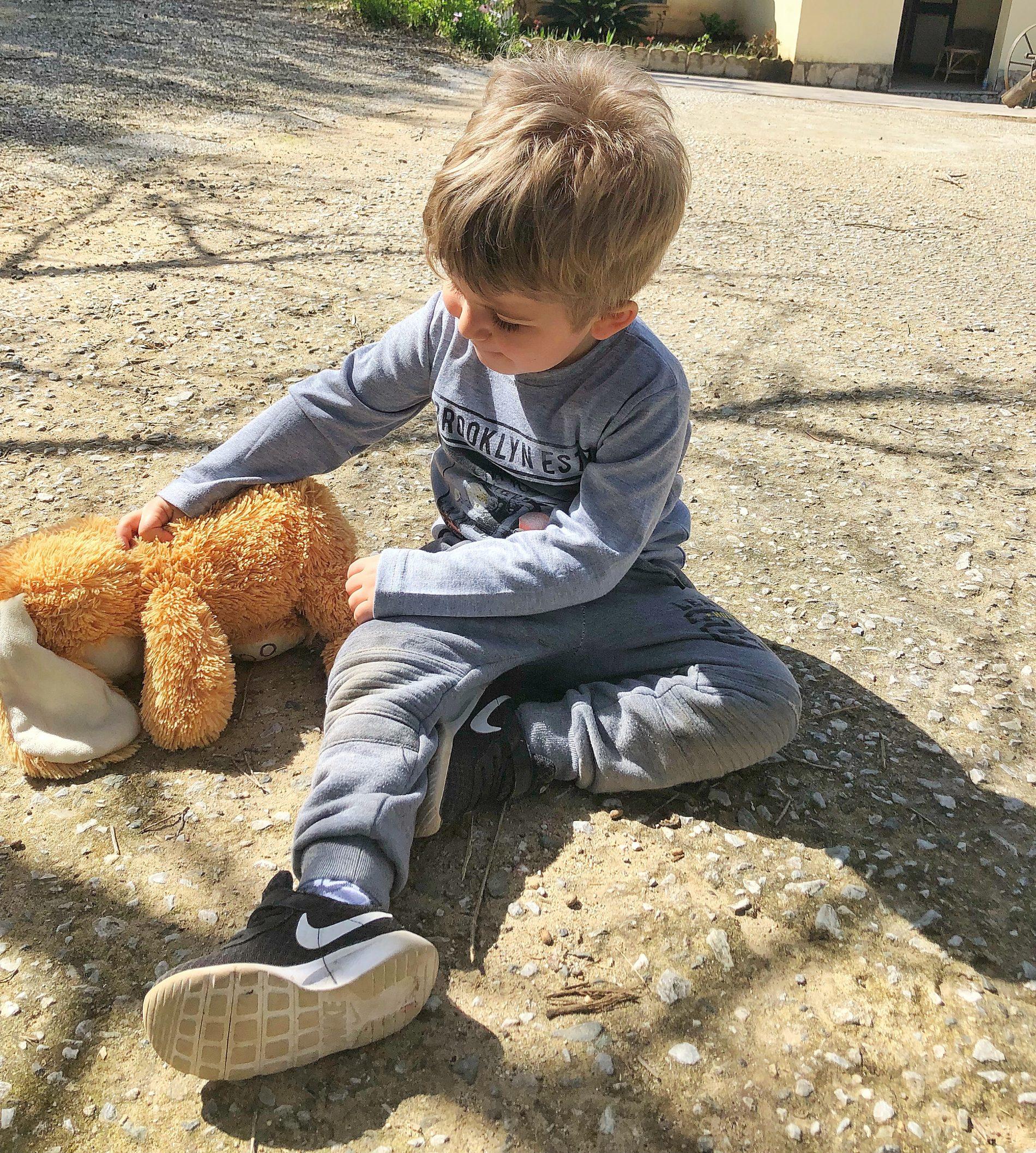 troppa pulizia fa male ai bambini