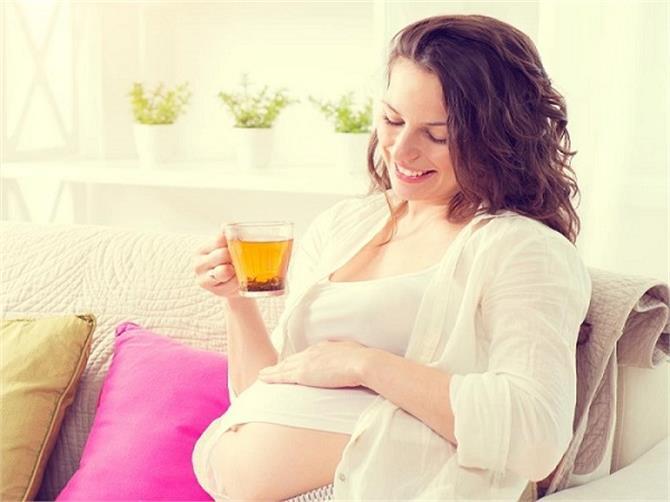 tisane in gravidanza, quali sono le migliori
