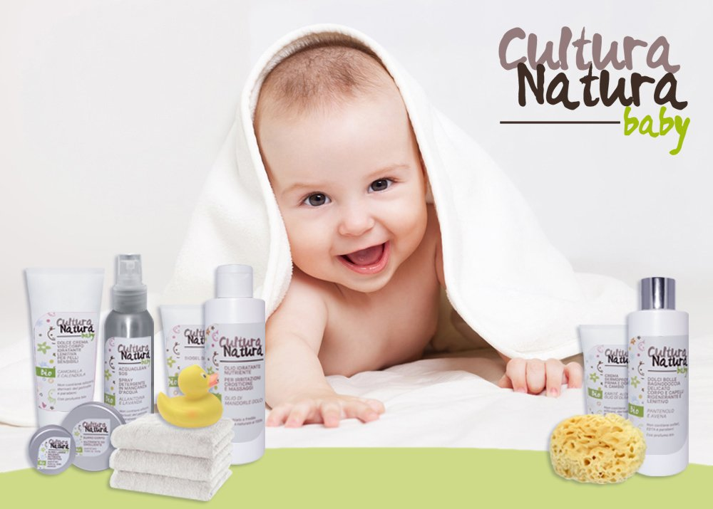 Natura e benessere per i bambini: Cultura Natura Bio