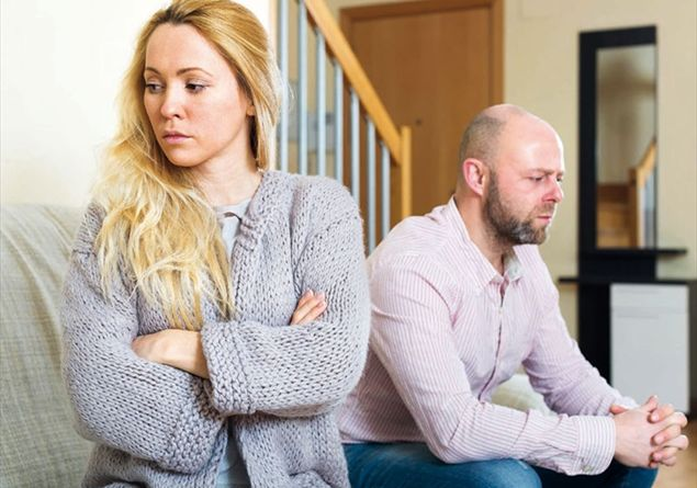 Mio marito mi ha tradita, ho deciso di mantenere la famiglia unita