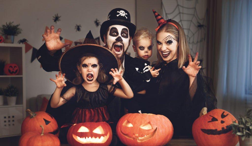 Halloween 2018: i costumi più gettonati per bambini