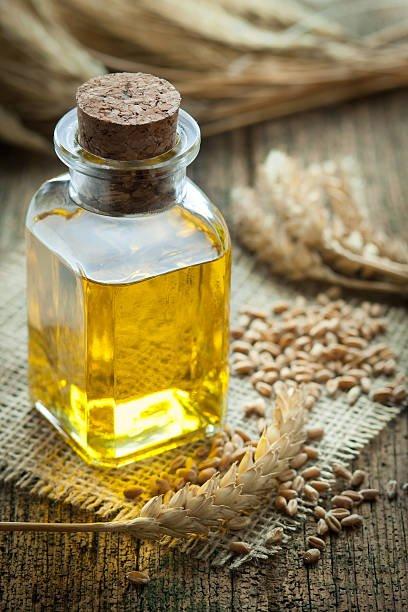 olio germe di grano smagliature