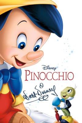I migliori film d'animazione di Natale per bambini pinocchio