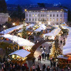 mercatini di Natale più belli in Italia da visitare con i bambini