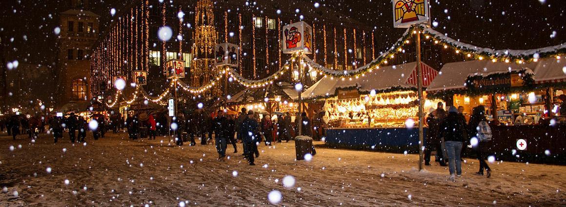 I mercatini di Natale più belli in Italia da visitare con i bambini