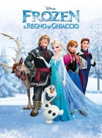 I migliori film d'animazione di Natale per bambini.