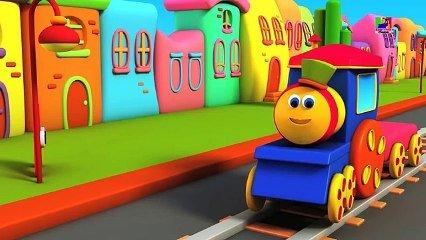 bob il treno