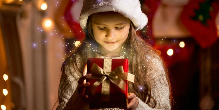 Cos'è il Natale per i bambini?