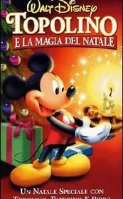 film d'animazione di Natale per bambini