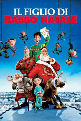 cartoni animati di Natale per famiglie