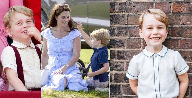 Taglio di capelli bambino classico ed elegante