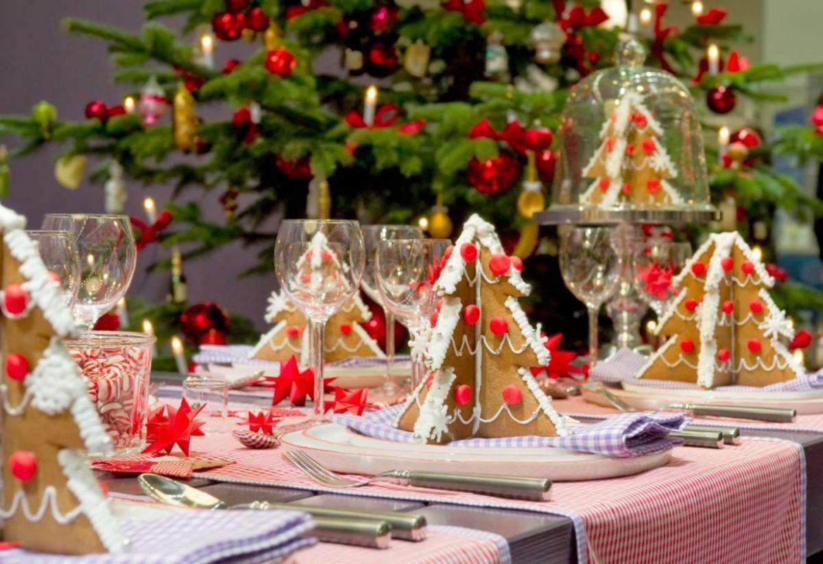 Menu Di Natale Per Bambini.Menu Di Natale Per I Bambini Cosa Portare In Tavola
