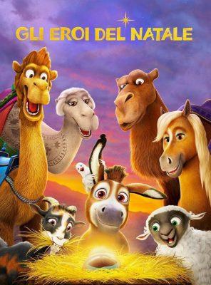 migliori film d'animazione di Natale per i bambini