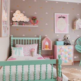 Le più belle camerette per bambina