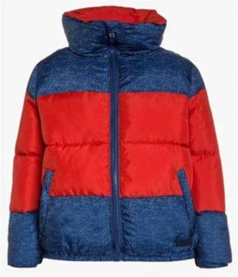Giubbetto invernale per bambina pepe jeans