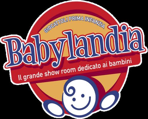 Babylandia, il negozio di articoli per l'infanzia e i regali di Natale