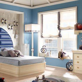 Le più belle camerette per bambino