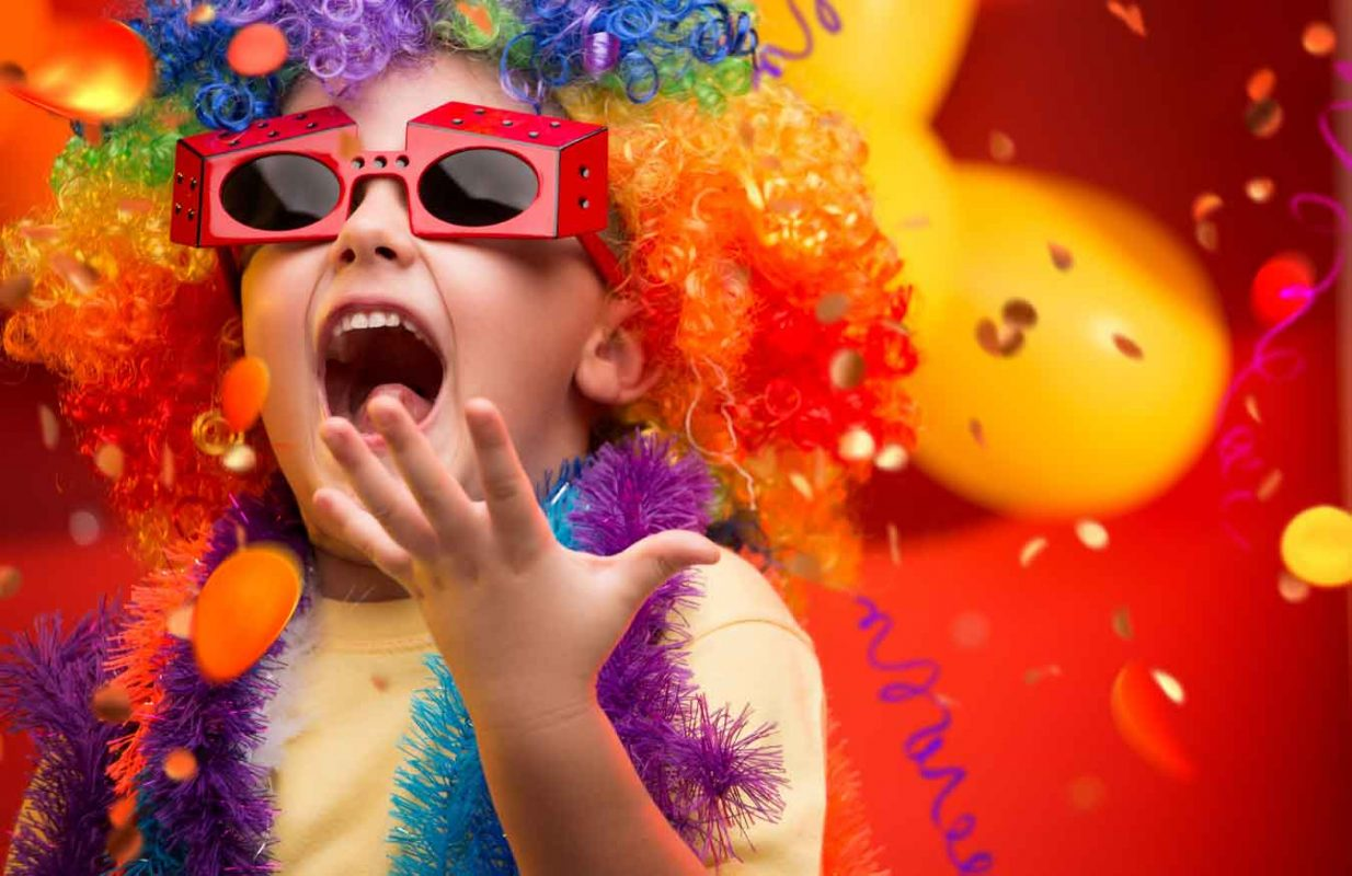 Costumi di Carnevale per bambini. I più belli per il 2019