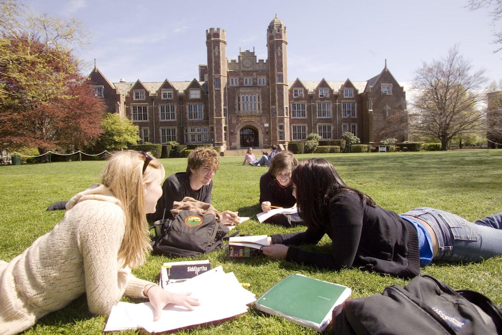 Alloggio studenti in scuole estere