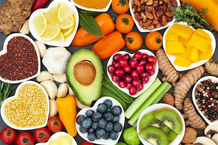 alimenti consigliati dieta ipocalorica