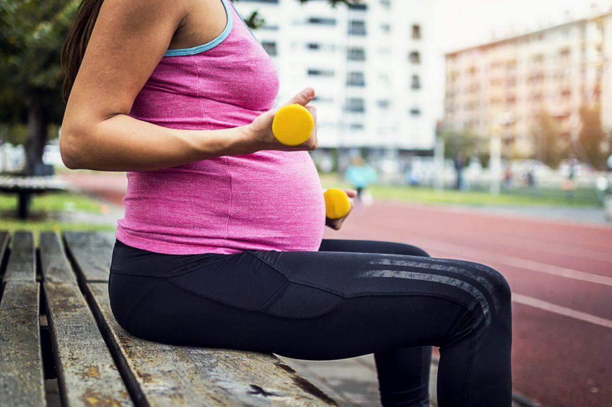 Ginnastica in gravidanza. Perchè è importante?