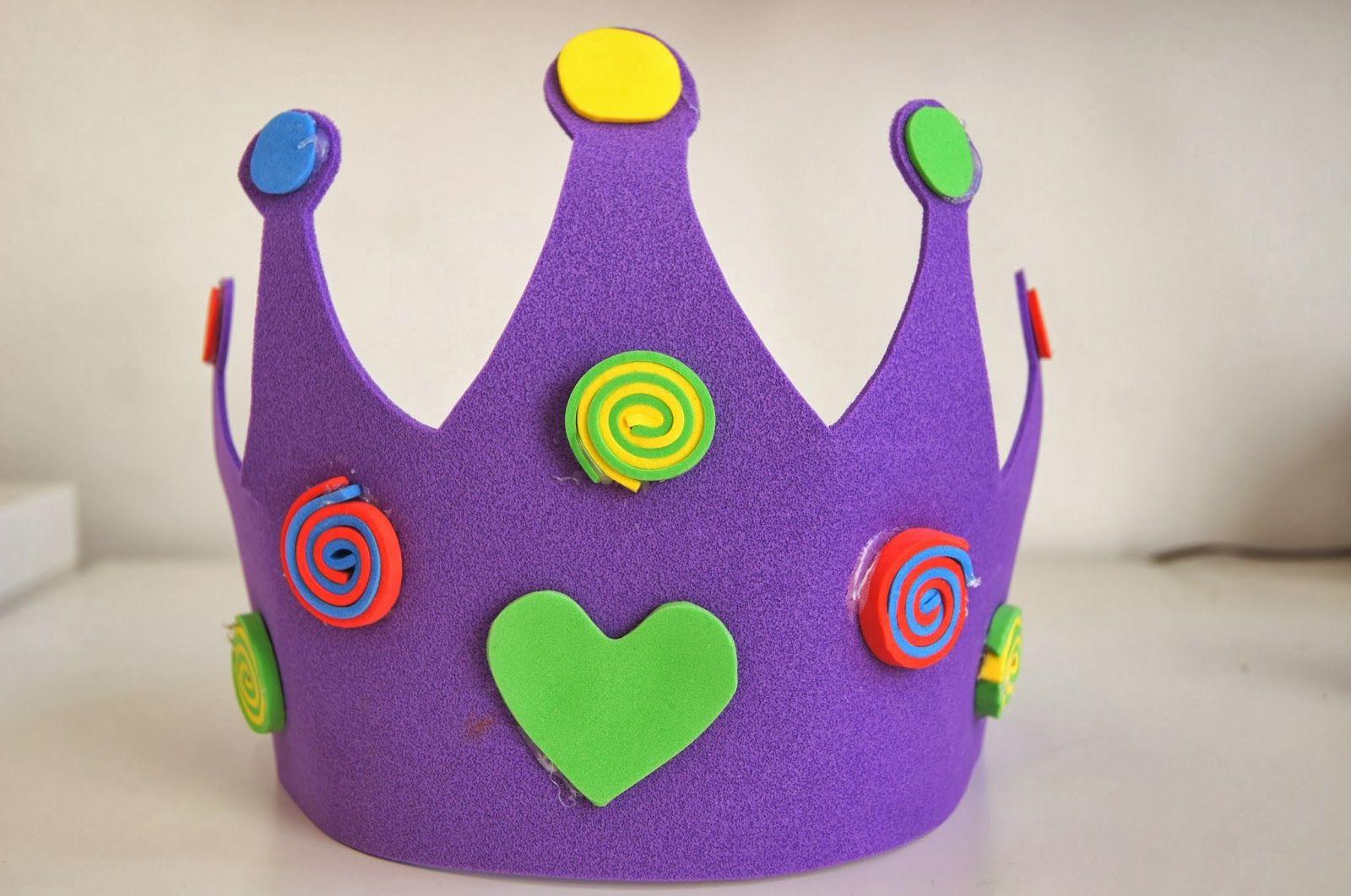 lavoretto di Carnevale da fare con i bambini