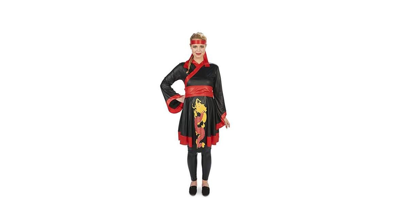 costume carnevale premaman ninja
