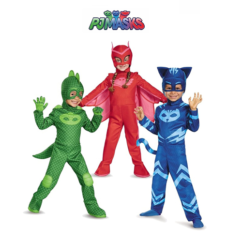 costumi carnevale per bambine