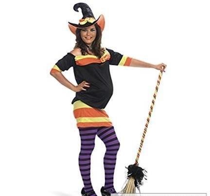 e392fdb6dd54 20 costumi di Carnevale da indossare in gravidanza - MAMME