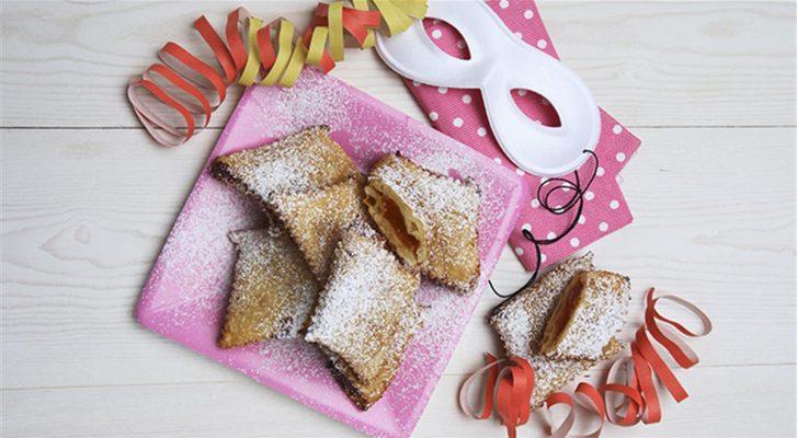 Ricette di Carnevale per bambini. I dolci più buoni