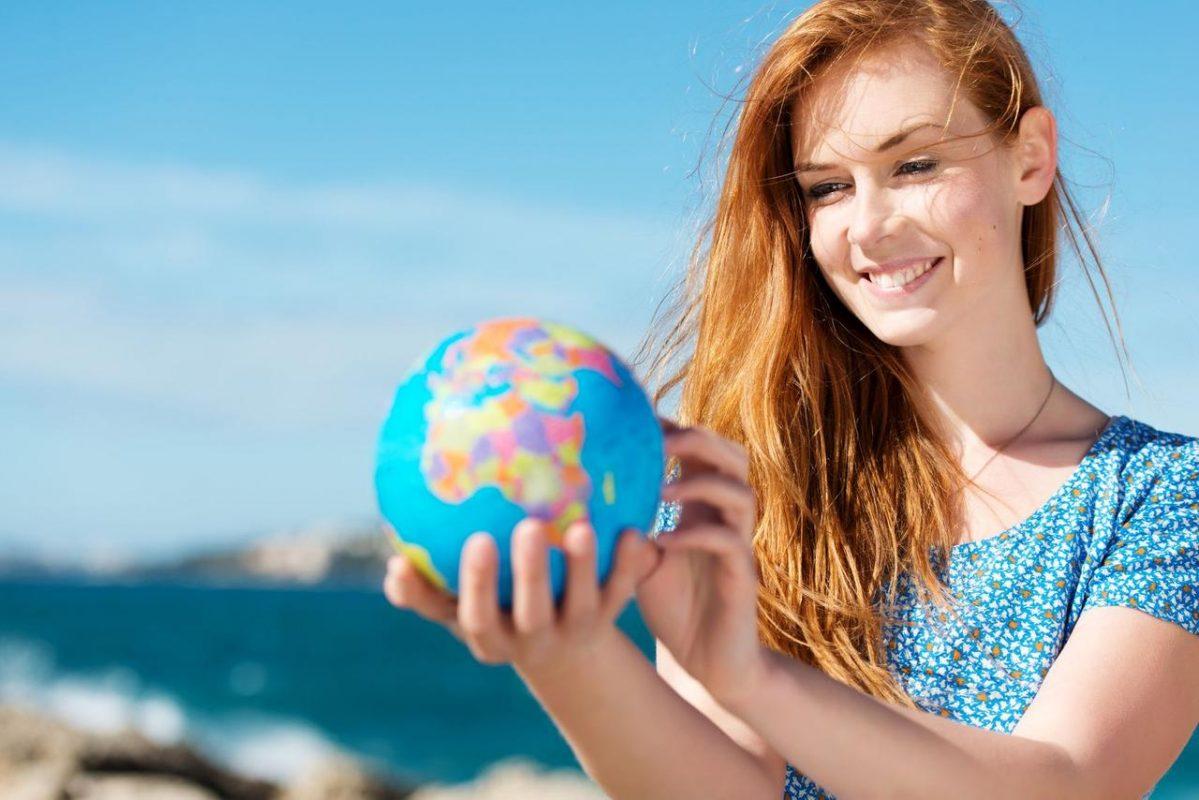 I benefici di studiare un anno all'estero alle scuole superiori
