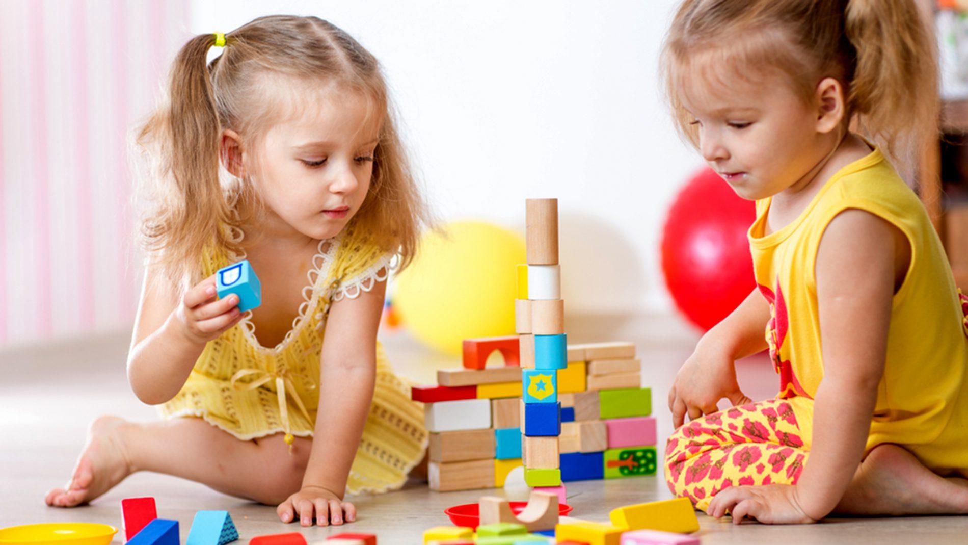 giochi bambini di 2 e 3 anni