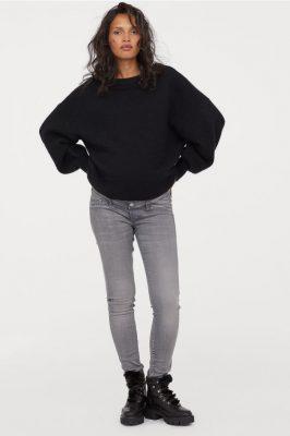 jeans per gravidanza