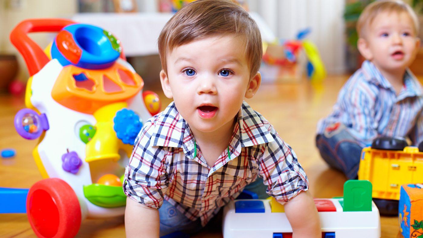 Giochi per bambini divertenti da fare in casa