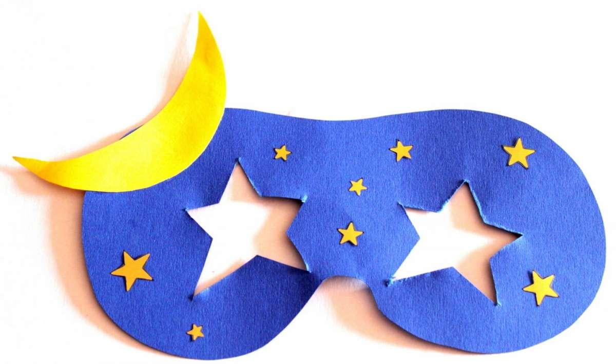 Maschere Carnevale: le più belle da colorare per i bambini