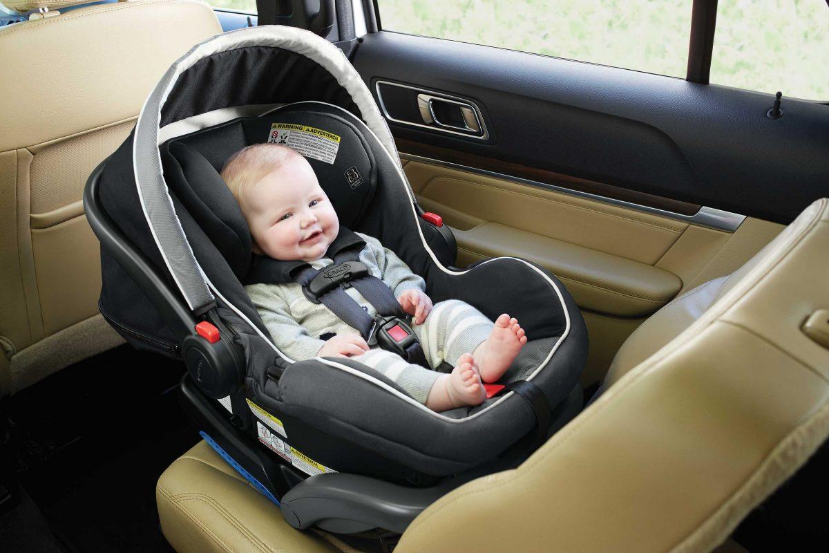 Consigli per prevenire il fenomeno dei bambini dimenticati in auto