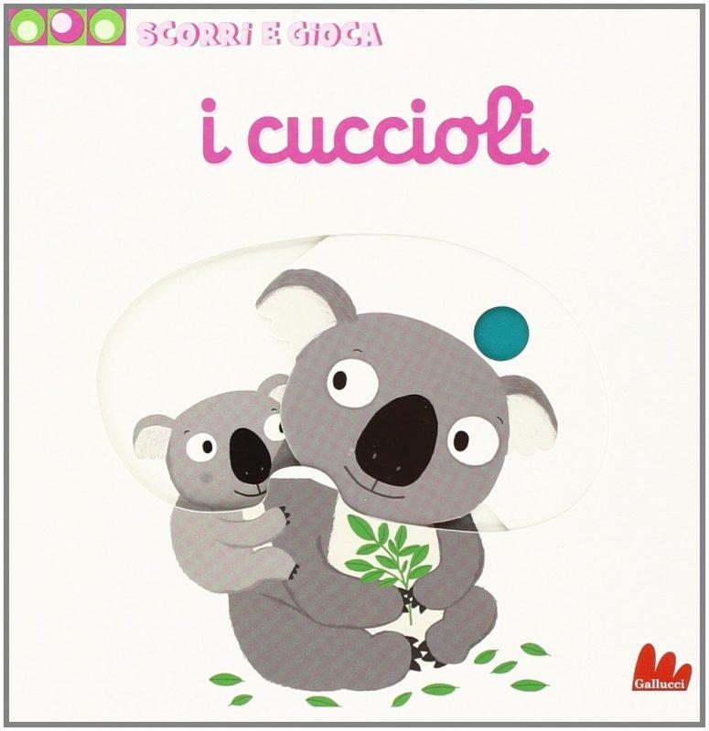 Libri per i bambini: fino a 2 anni