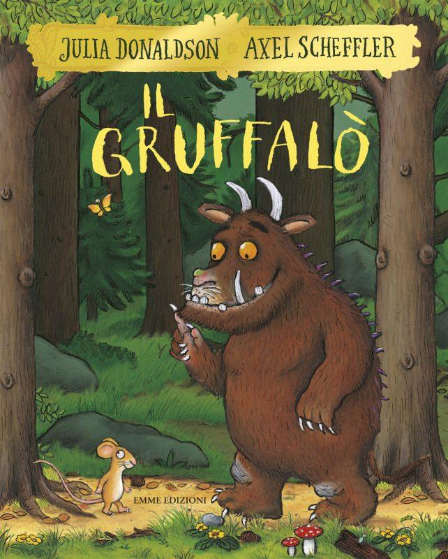 Libri per bambini sotto i 5 anni