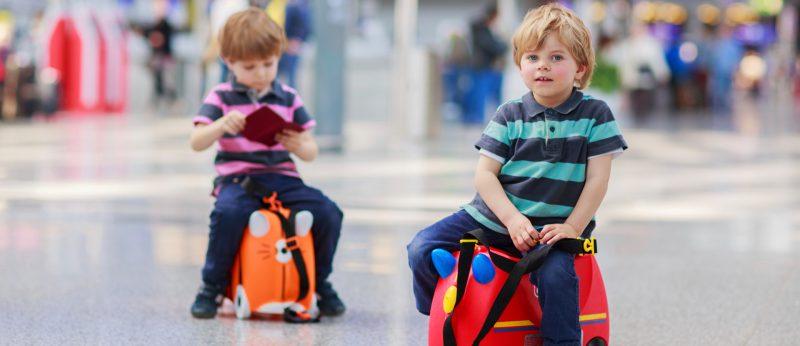 Viaggi 2019: le mete da visitare con i bambini