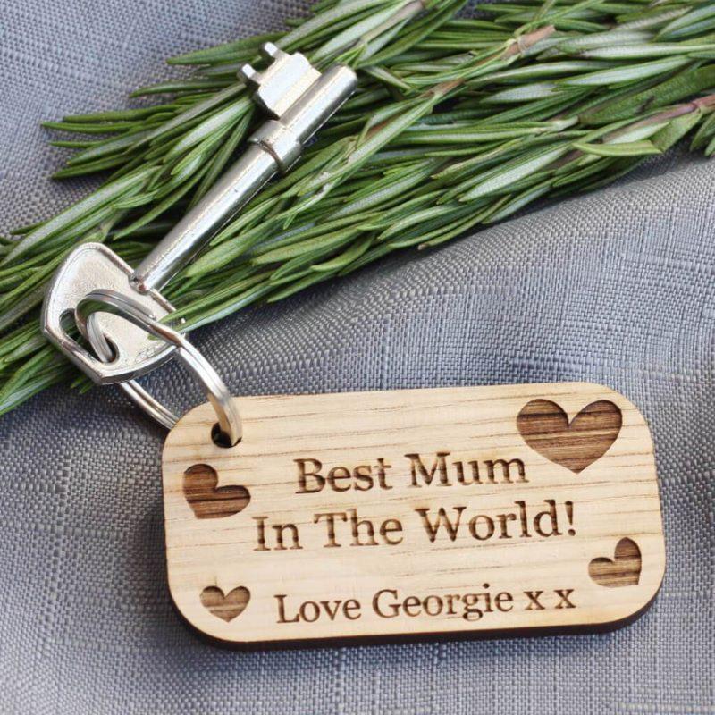 Portachiavi per mamme: quale acquistare in rete