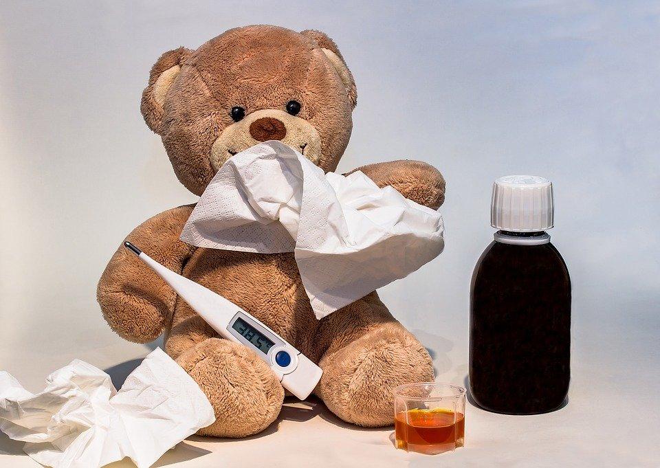 Influenza 2019: sintomi e quanto dura