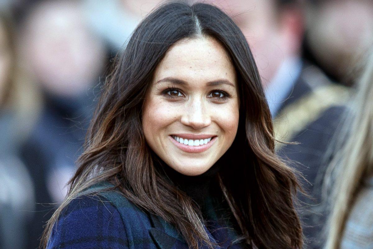 Meghan Markle: il protocollo realeper la nascita dei Royal Baby