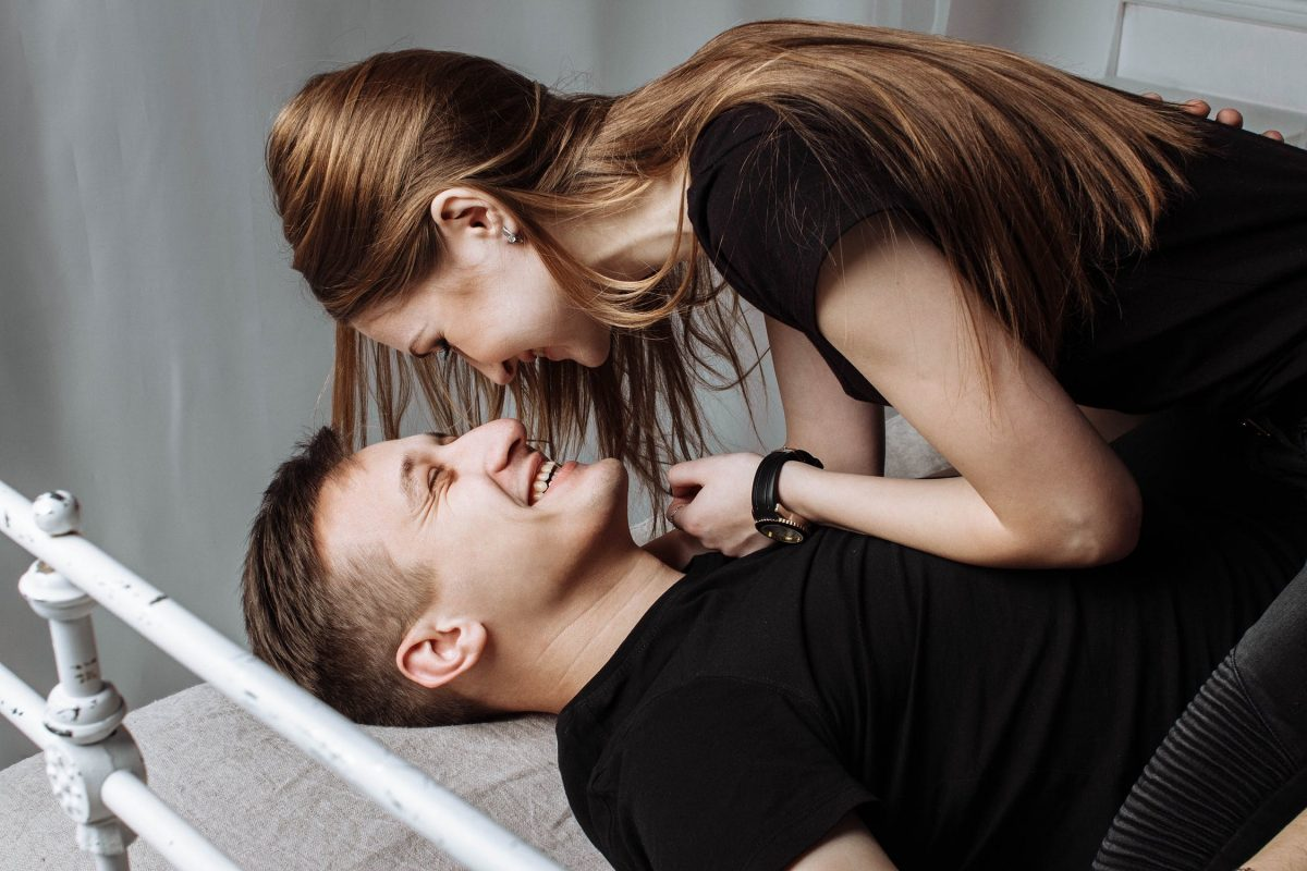 Consigli per ritrovare la passione dopo il parto